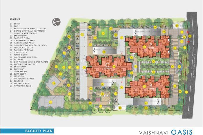 vaishnavi-oasis-master-plan