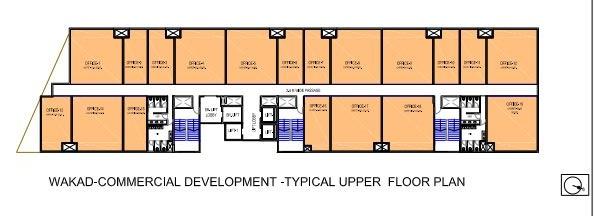 kolte-patil-city-avenue-floor-plan