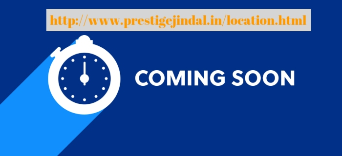 prestige-jindal-city-location-map